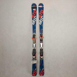 Горные лыжи Atomic Redster XTi 164 см