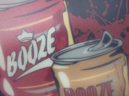 Сноуборд Black Fire Booze 150 см '17