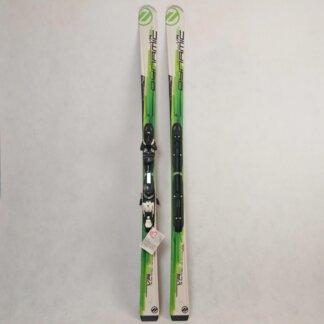 Горные лыжи Dynamic VR 21 LT 176 см