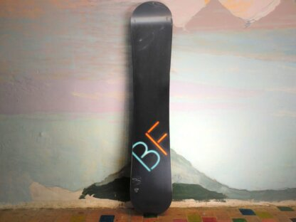 Black Fire Scoop Hipster 152 см '18