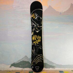 Black Fire Nevermore 163 см '16