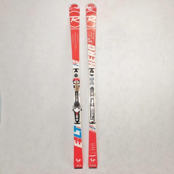 Горные лыжи Rossignol Hero LT Ti Elite 176 см