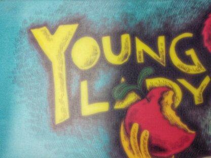 Для девочек Black Fire Young Lady 140см '17