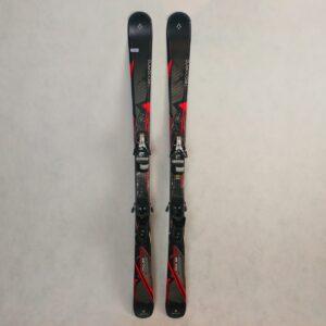 Горные лыжи Tecnopro Pulse 70 144 см