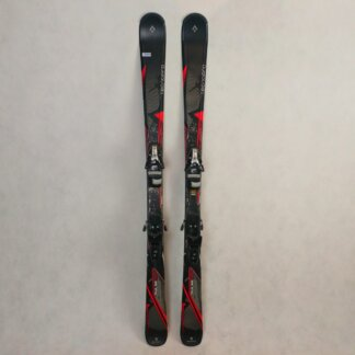 Горные лыжи Rossignol Hero LT Ti Elite 176 см