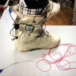 Ремонт спортивной обуви