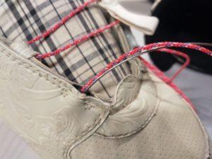 Быстрая шнуровка сноубодические ботинки