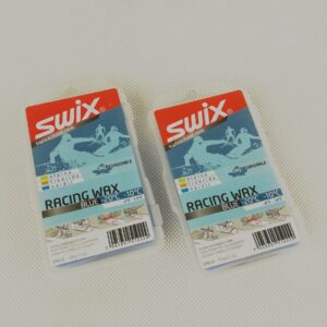 Мазь скольжения Swix Bio Racing синяя 60 гр