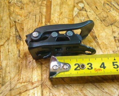 Бакля нижняя 30mm