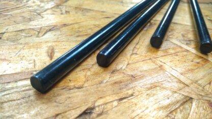 Кофикс 250х11мм черный