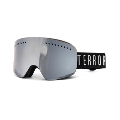 Горнолыжная маска Terror qonquer silver