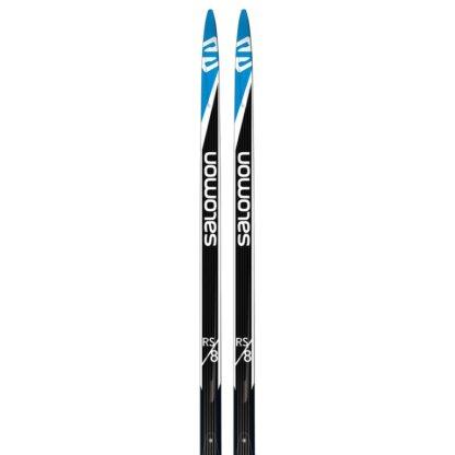 Беговые лыжи salomon RS 8
