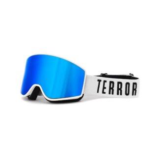 Горнолыжная маска Terror spector blue