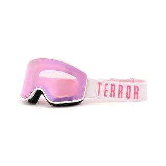 Горнолыжная маска Terror spector pink