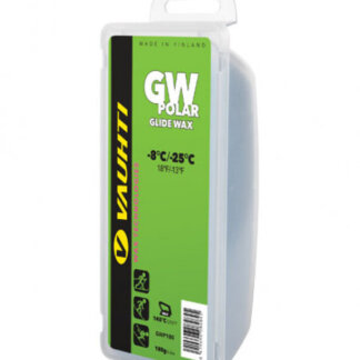 Парафин Vauhti GW polar -8/-25 180гр