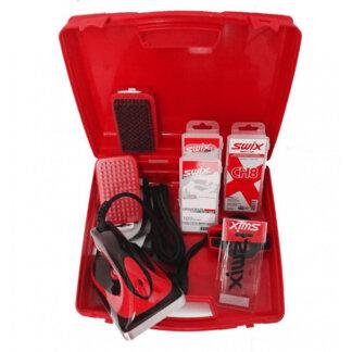 Инструменты для подготовки лыж и сноубордов