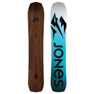 Сноуборд Jones Flagship р.162W 2020-21