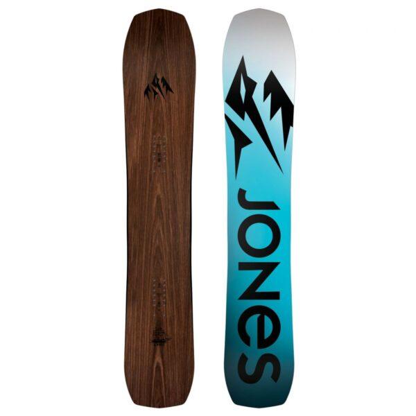 Сноуборд Jones Flagship р.167 2020-21