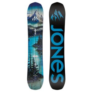 Сноуборд Jones Frontier р.156 2020-21