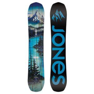 Сноуборд Jones Frontier р.159 2020-21