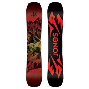 Сноуборд Jones Mountain Twin р.160 2020-21