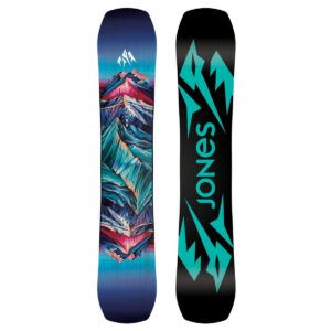 Сноуборд Jones Twin Sister р.140 2020-21