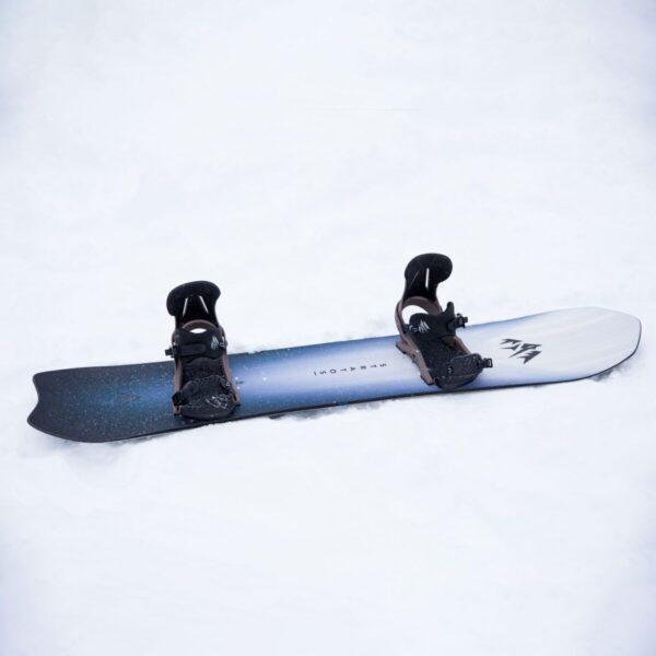 Сноуборд Jones Stratos р.156 2020-21