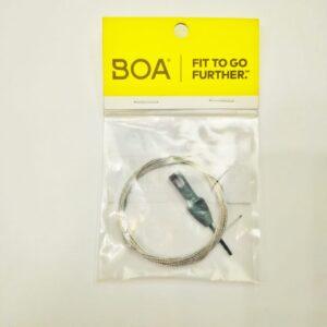 Тросик BOA 150мм all BOA с отверткой