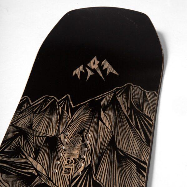 Сноуборд Jones Ultra Mountain Twin р.163 2020-21