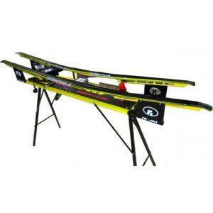 Стол-mini RU-SKI для подготовки пары лыж «ДУЭТ»