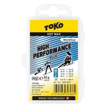 Мазь скольжения TOKO 2020-21 Express Mini 75 ml