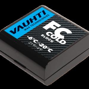 Прессовка Vauhti FC COLD -6°C/-20°C