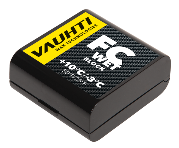 Прессовка Vauhti FC WET +10°C/-3°C