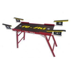 Стол RU-SKI для подготовки лыж